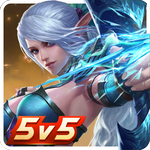 Download Game Mobile Legends: Bang bang Mod APK  v1.2.32.2201 Update Full Hack + Cheat Terbaru Oktober 2017
