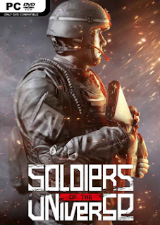 Download Soldiers of the Universe (PC)