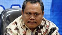 Caleg PD Jhoni Allen Marbun Lolos ke DPR