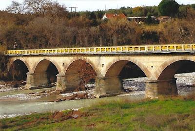 Αποτέλεσμα εικόνας για kainourgiopress γεφυρα