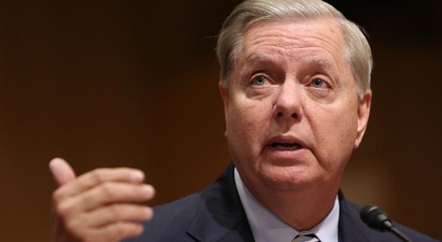 Lindsey Graham: Trump firing Mueller would 'probably' be impeachable offense