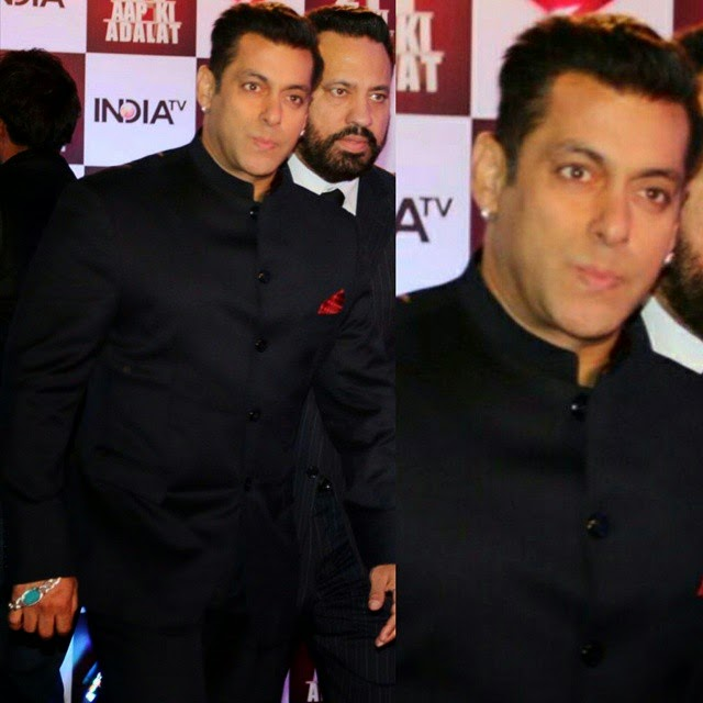 mashaallah 💖 perfection 💖 @beingsalmankhan 