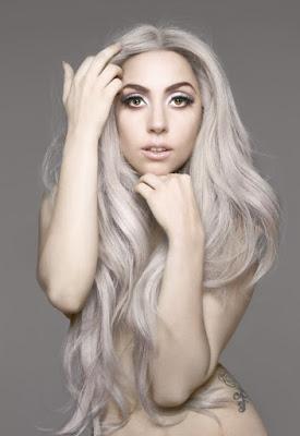 Lady Gaga to be honored at The Los Angeles Fashion Awards. Details at JasonSantoro.com