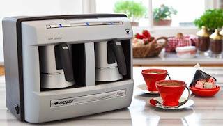 arçelik telve türk kahve makinesi inceleme - KahveKafeNet