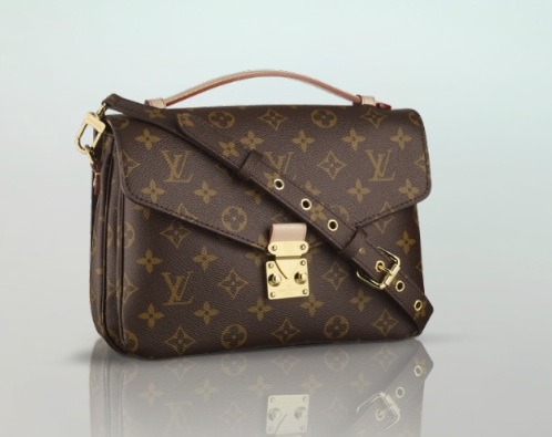 b32750f110 CON STILE: Louis Vuitton Metis