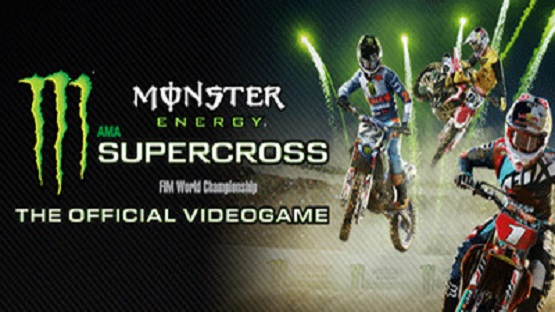 Monster Energy Supercross The Official Video Game Free Download Pc Game
