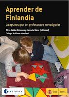 Blog sobre Finlandia. Aprender de Finlandia