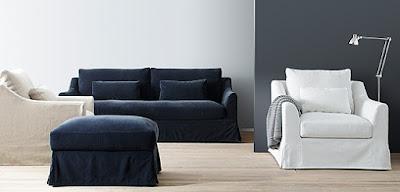 Inspirasi Desain Rumah dengan Furniture Dari Ikea