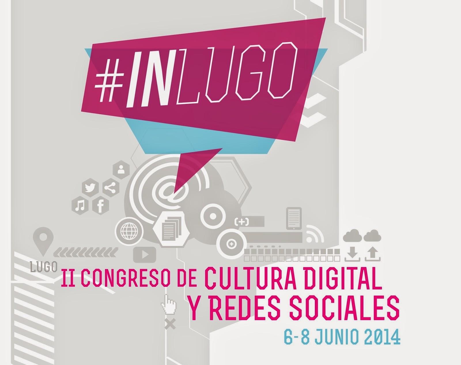 InLugo, redes sociales, congreso, blogging, internet, comunicación, socialmedia,