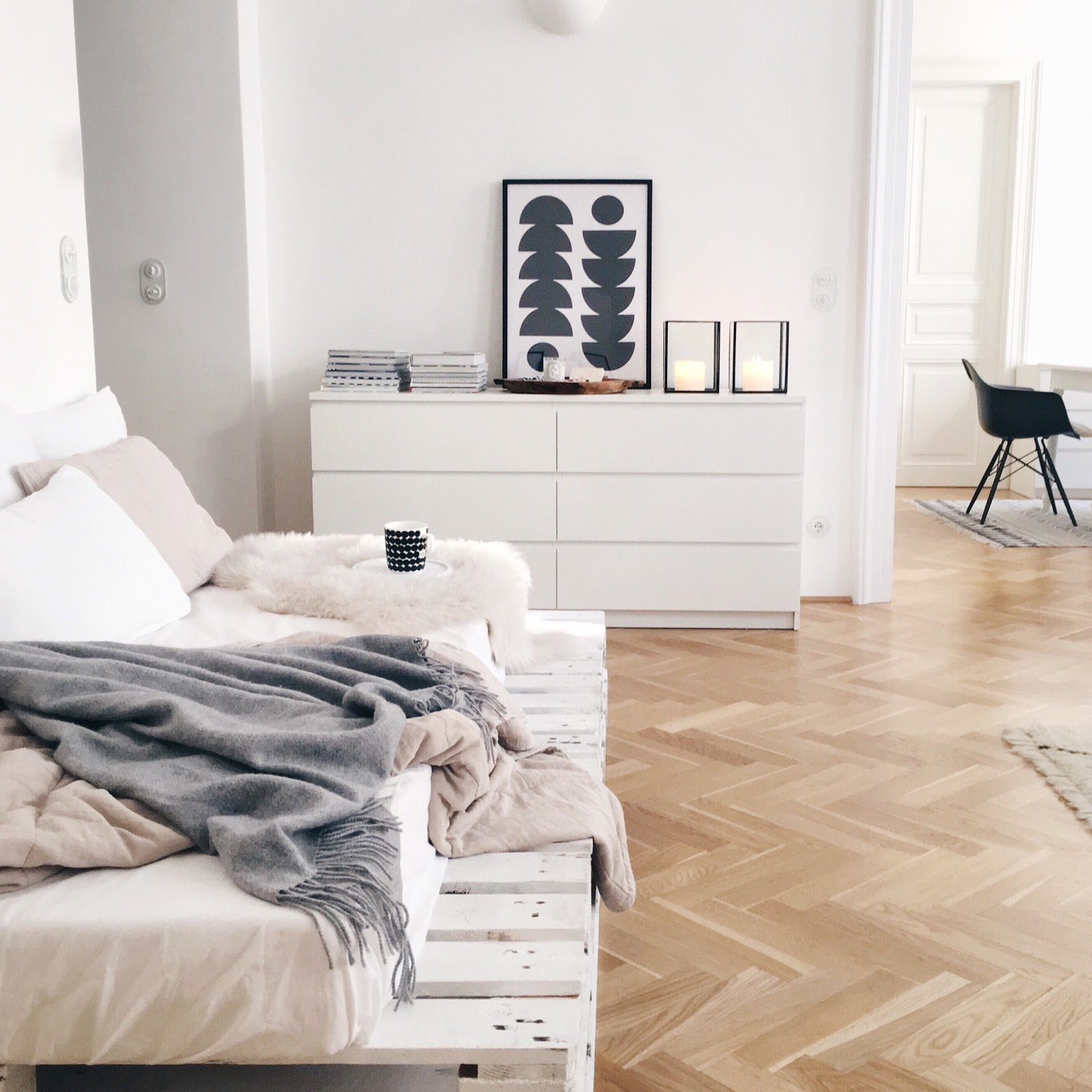 wohn tag mit svenja aus wien wohnprojekt wohnblog f r interior diy und lifestyle. Black Bedroom Furniture Sets. Home Design Ideas