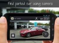 App trova parcheggio android