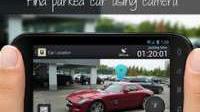 App Android per trovare dov'è parcheggiata la macchina