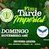 Império da Tijuca recebe Portela e Unidos da Tijuca no próximo domingo