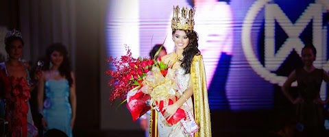 Miss World Guam 2014