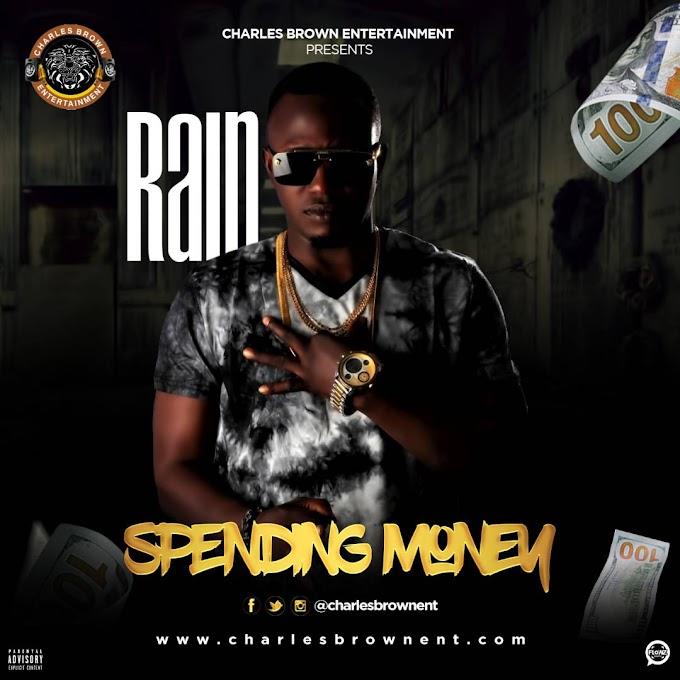Video & Audio: Rain – Spending Money
