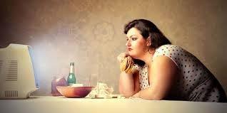 beberapa hal yang menyebabkan berat badan naik