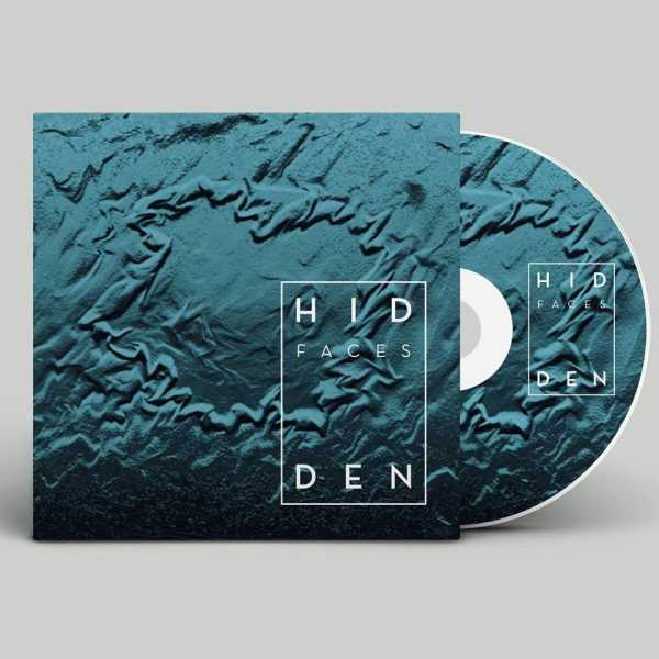 """ΤΑΣΟΣ ΡΗΤΟΣ: Κυκλοφόρησε το νέο του album με τίτλο """"Hidden Faces"""""""