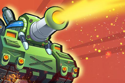 Tank Çatışması  - Clash Of Tanks