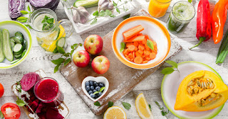 Foods Will Purify Your Body Totally