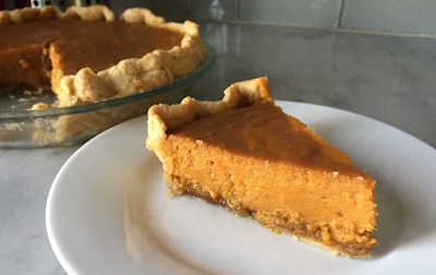 Patti Labelle Sweet Potato Pie Recipe