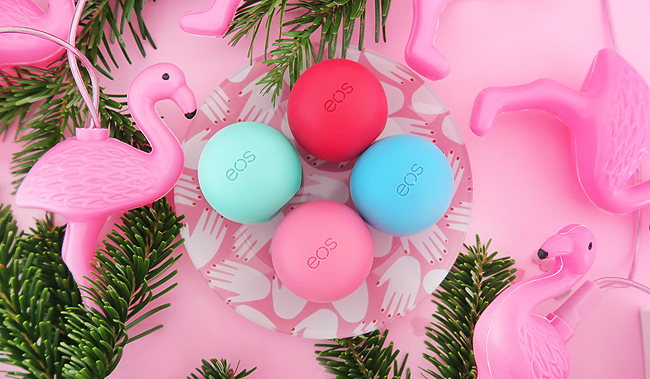 eos lip balm, giveaway, win