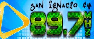 Radio San Ignacio 89.7 FM en Vivo
