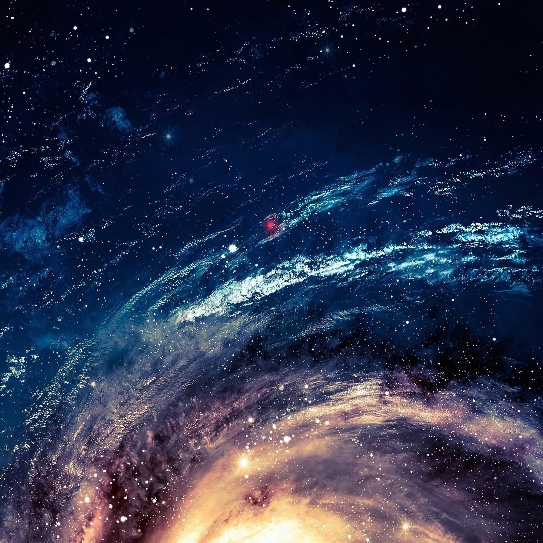 Galaxy Space Stars Background 4k 3840x2160 29 Wallpaper