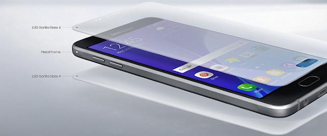Samsung Galaxy A7 (2016) Kelebihan dan Kekurangan