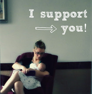 Breast-Feeding-Mom-Support