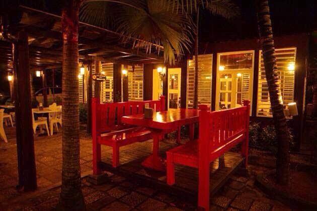 Restoran Sukhumvit Garden MRR2
