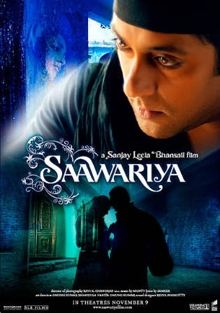 Saawariya 2007 BluRay 950MB Full Hindi Movie Download 720p Watch Online Free bolly4u