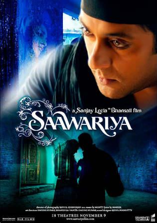 Saawariya 2007 BluRay 400MB Full Hindi Movie Download 480p Watch Online Free bolly4u
