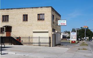 216 Westheimer Rd Houston, TX 77006 - Scott-Day Paint & Supply