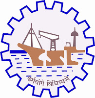 Cochin Shipyard Limited, CSL, Kerela, freejobalert, Sarkari Naukri, CSL Answer Key, Answer Key, csl logo