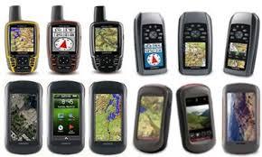 Daftar Harga Berbagai Jenis GPS (Global Positioning System)