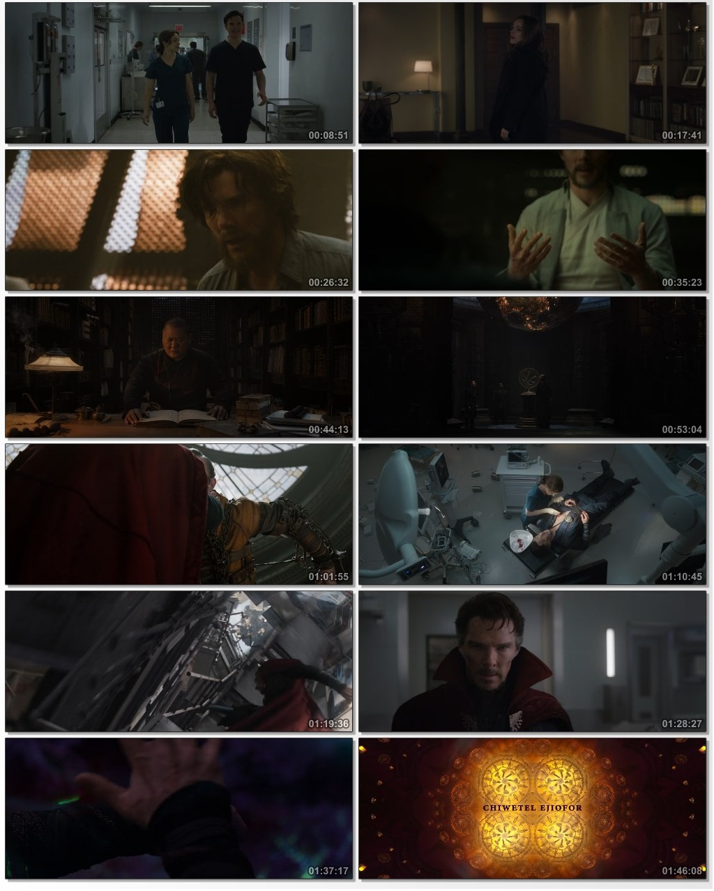 doctor strange 2016 full movie download in hindi 480p