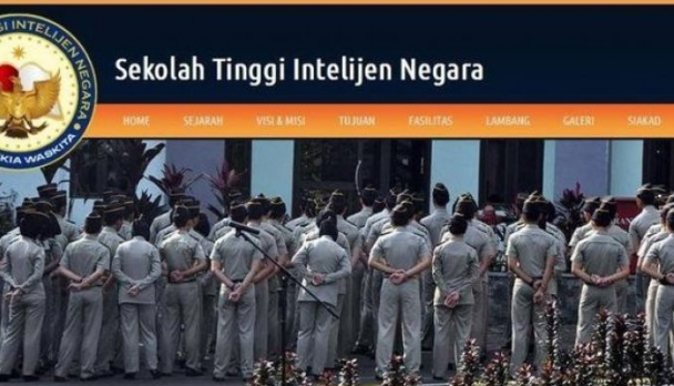 Sekolah Tinggi Intelijen Negara (STIN)