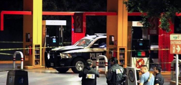"""CIMBRA SAN PEDRO ESTRUENDO DE """"METRALLETAS"""", EJECUTAN A MANDO DE POLICÍA Y ESCOLTA."""