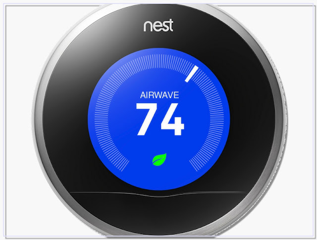 Wink Nest Thermostat