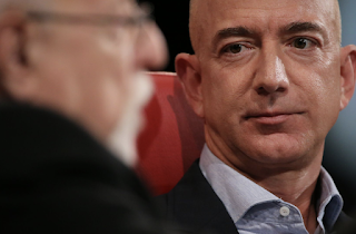 Donald Trump Aid Amazon And Jeff Bezos Have A 'Huge Antitrust Problem.' Now They May