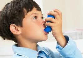 Dampak Serta Penyebab Penyakit asma