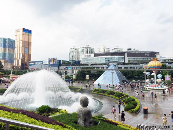 tempat-wisata-di-shenzhen