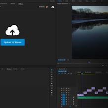 Vimeo Luncurkan Adobe Premiere Pro Panel Dan Fitur Review Baru