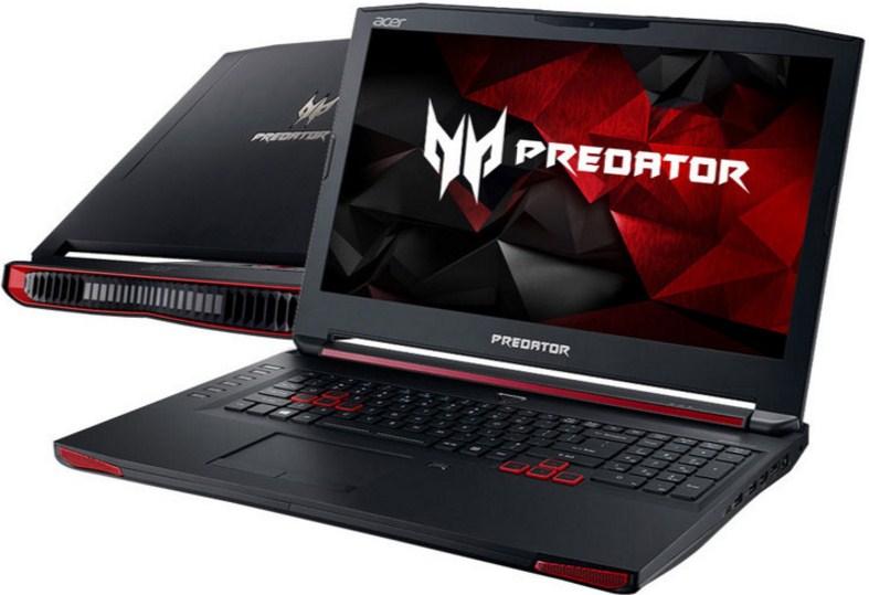Harga Laptop Acer Predator 15 Spek Laptop Profesional