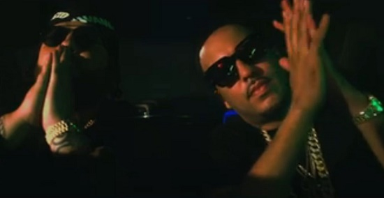 Belly - Dealer Plated (Feat. French Montana) [Vídeo]