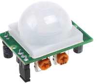 PIR Motion Sensor description