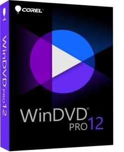 تحميل المشغل Corel WinDVD Pro 12.0.0.62 SP1 Special Edition التحديث الجديد ب2017