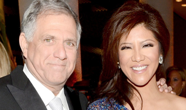 Departing CBS chief Les Moonves faces having severance payout of up to $184m slashed as network reveals it will hold back payment until AFTER legal probe into bombshell new sex assault claims