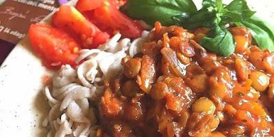 bolognese linte vegan
