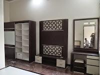 furniture semarang - meja rias dresser 03